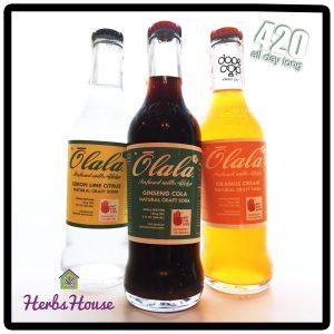 Herbs House 420 Olala Sodas