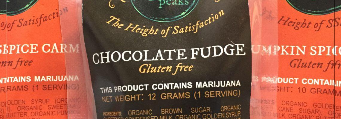 Herbs House 420 Chocolate Fudge Emerald Peaks