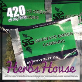 July 3 – 420 Special