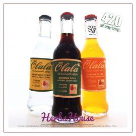 Today's 420 Special – Olala Soda
