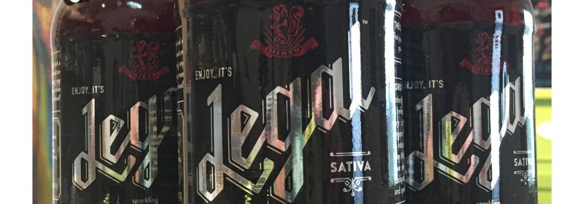 Mirth Legal Soda Herbs House 420 Special