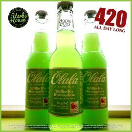 Olala Honeydew Herbs House 420