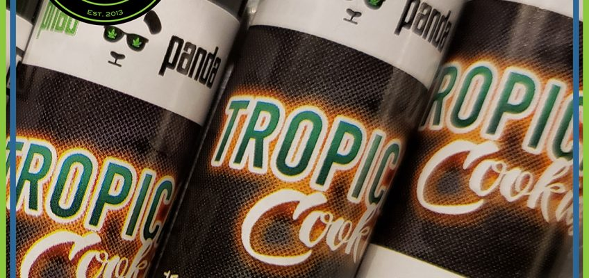 Phat Panda 420 Tropicanna Cookies