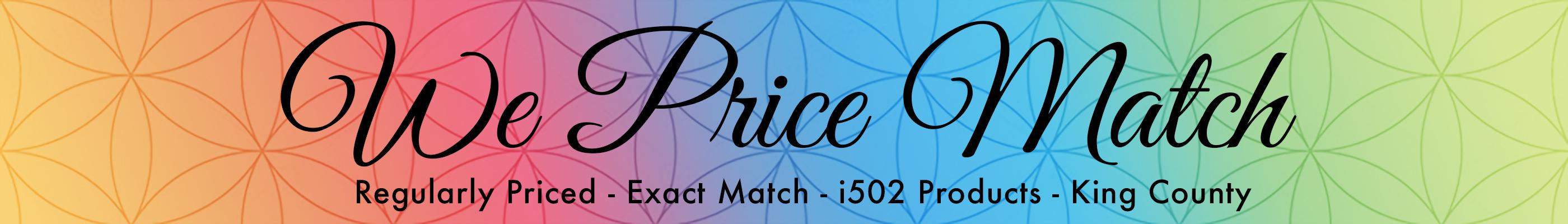 Herbs House Price Match