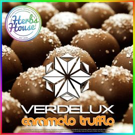 Herbs House 420 Special - CBD Caramelo Truffle