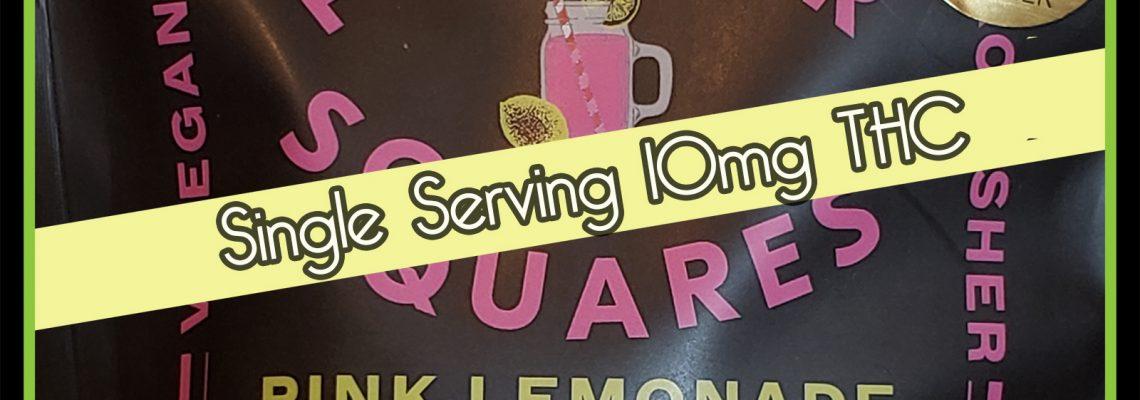 Herbs House Craft Pioneer Square Pink Lemonade 420 Special