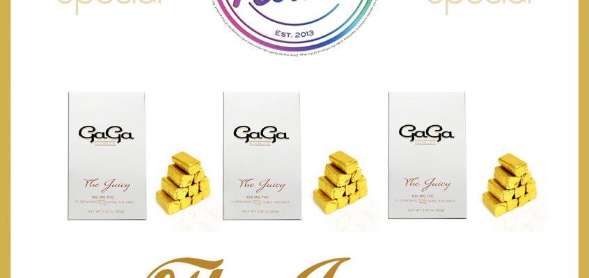 GaGa The Juicy Herbs House 420
