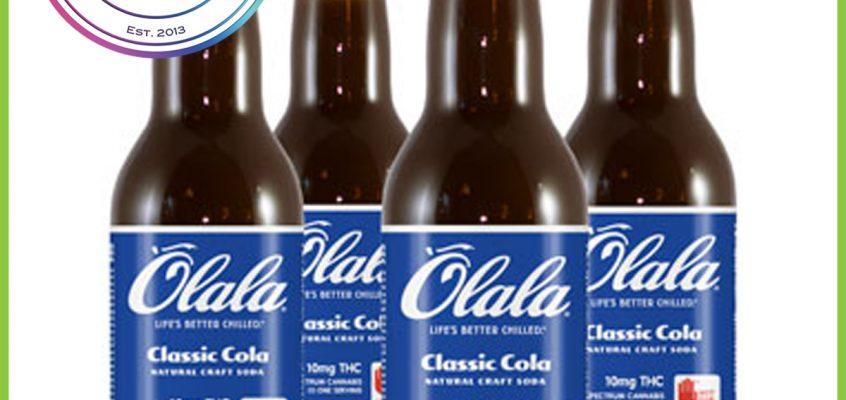 Herbs House 420 Special Olala Cola
