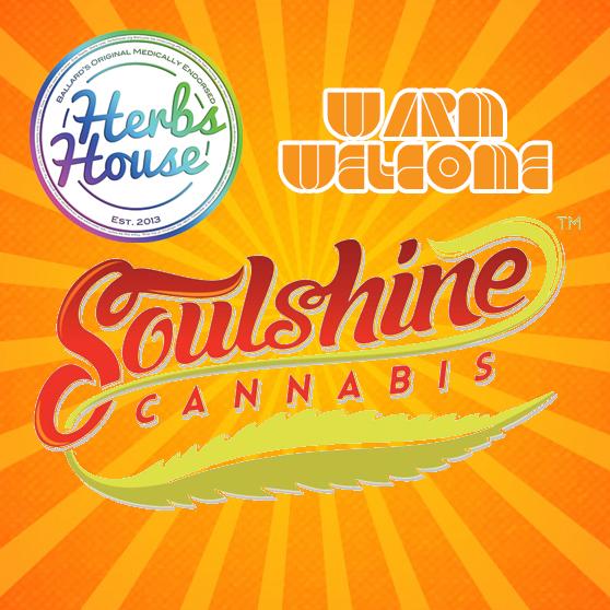 Herbs House Welcomes SoulShine