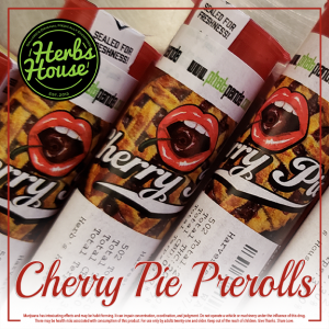 Cherry Pie Preroll