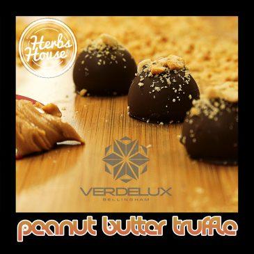 HH 420 Peanut Butter Truffle