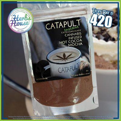 Herbs 420 Cocoa Mocha