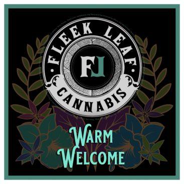 Fleek Leaf Cannabis