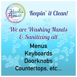 Keeping Surfaces Clean