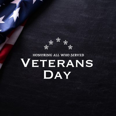 Honor Our Veterans image