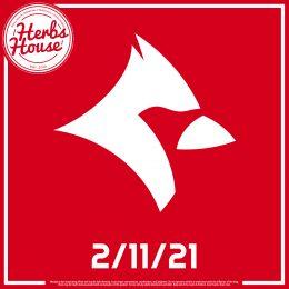Red Bird Vendor Day Feb 11, 2021